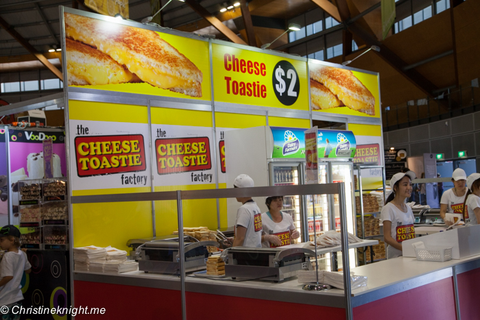 10 Tips For A Top Day At The Sydney Royal Easter Show via christineknight.me