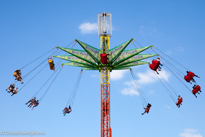10 Tips For A Top Day At The Sydney Royal Easter Show Adventure Baby