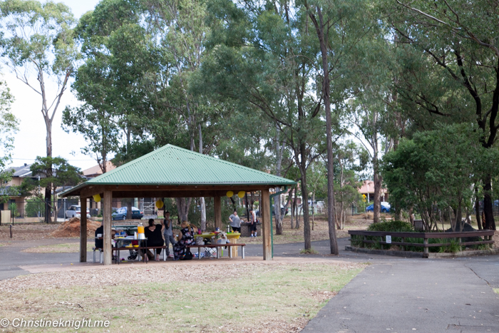 Central Gardens, Merrylands: The best of southwest Sydney for families via christineknight.me