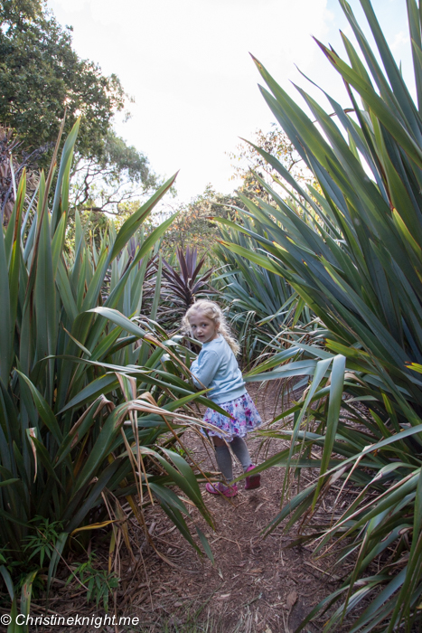 Ian Potter Foundation Children's Garden Melbourne via christineknight.me