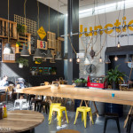 The Junction: Kid-Friendly Cafes, Ultimo