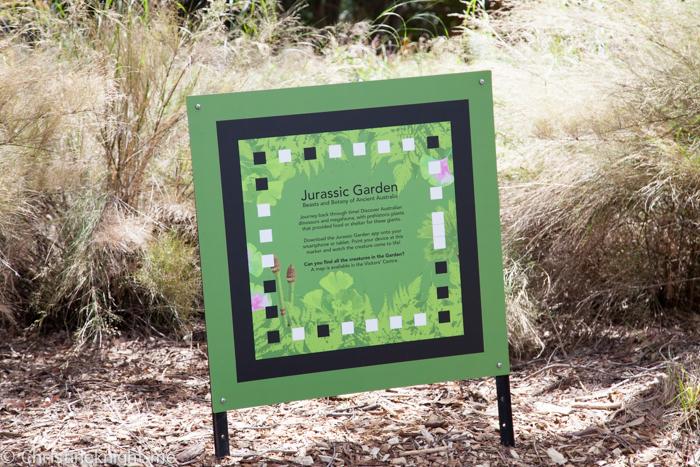 Australian Botanic Garden, Mount Annan, Australia
