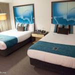Novotel Melbourne on Collins Hotel Review