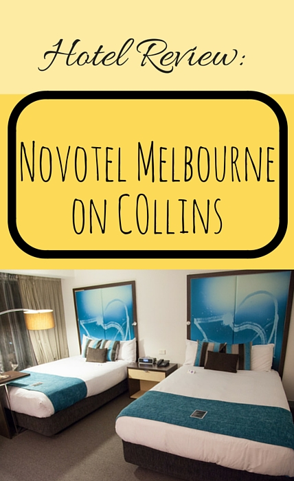 Novotel Melbourne on Collins via Christineknight.me