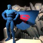 The Art of the Brick: DC Comics