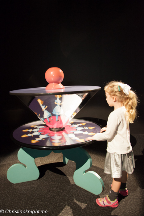 Scienceworks Melbourne via christineknight.me