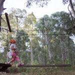 TreeTop Adventure Park Western Sydney