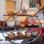 The Cortile InterContinental: Sydney's Best High Teas