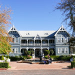 Peppers Convent High Tea, Hunter Valley: The Perfect Girls' Weekend Away