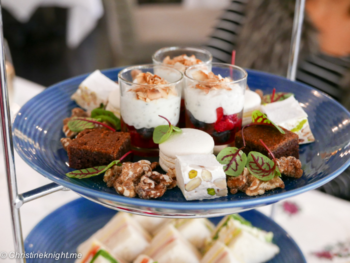 Peppers Convent Hunter Valley High Tea via christineknight.me