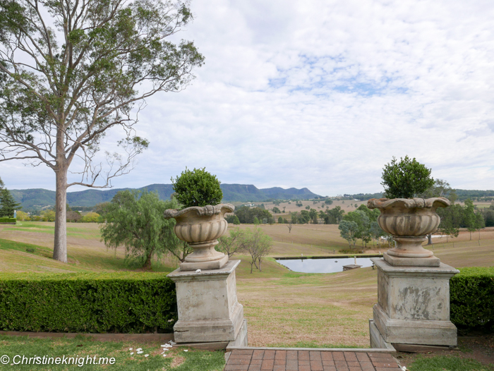 The Sebel Kirkton Park Hunter Valley via christineknight.me