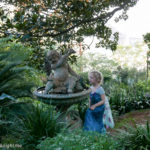 Secret Sydney: Wendy Whiteley's Secret Garden