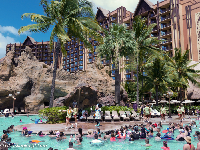 Disney Aulani Resort & Spa via christineknight.me