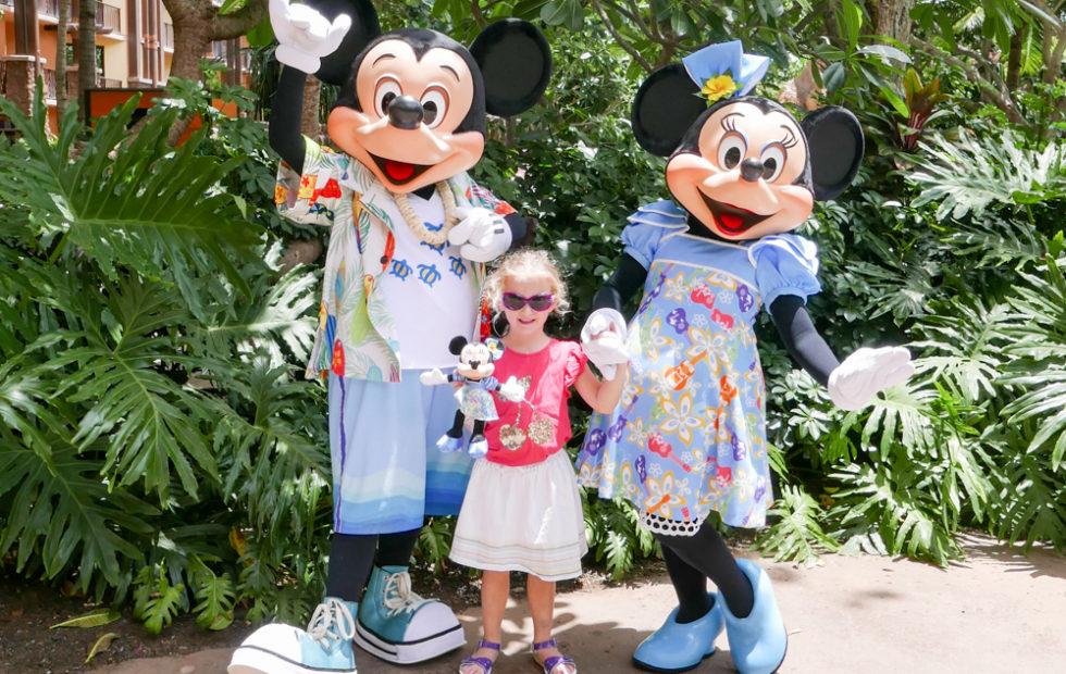 Disney Aulani Resort & Spa via christineknight.me