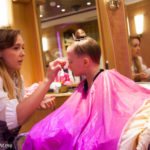 Bibbidi Bobbidi Boutique Aboard The Disney Fantasy