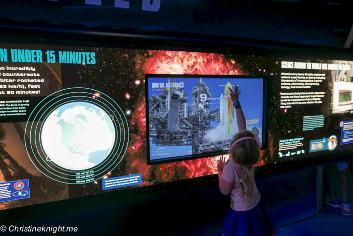Kennedy Space Center via christineknight.me
