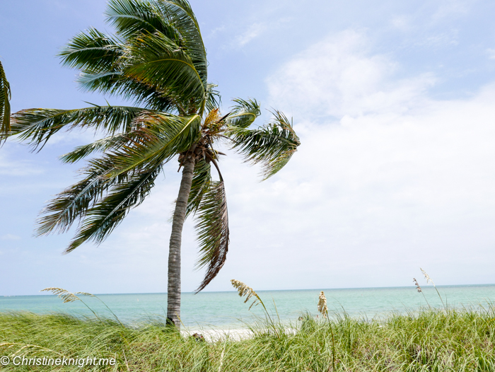 Sombrero Beach, Marathon, Florida Keys, via christineknight.me