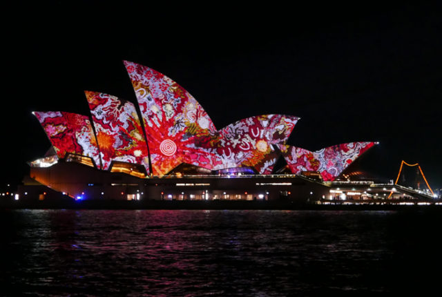 Vivid Sydney: The Highlights via christineknight.me