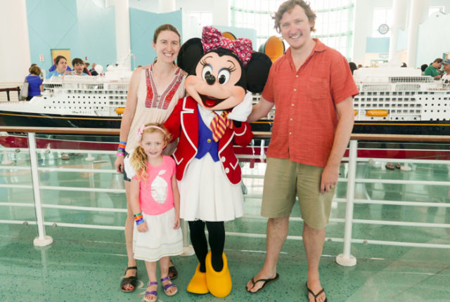 Disney Cruise Planning: Tips & Tricks via christineknight.me