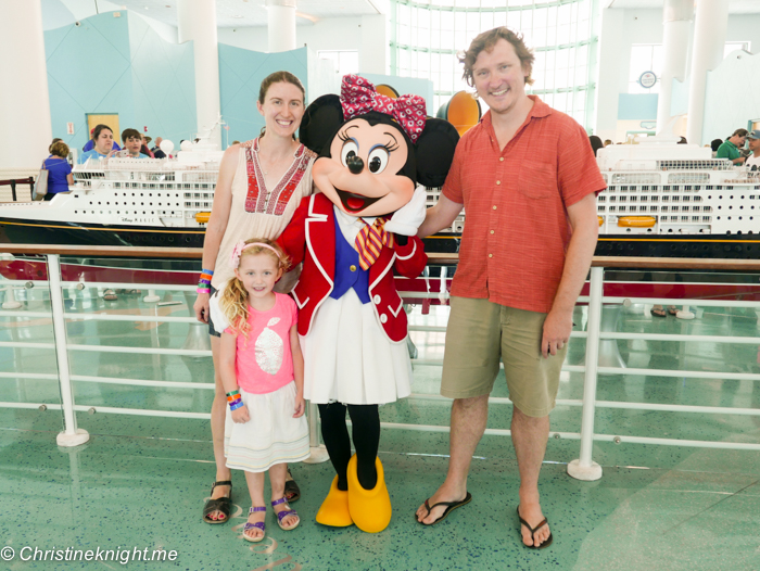 Disney Cruise Planning: Tips & Tricks via christineknight.me