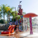 Hotel Review: Howard Johnson Anaheim Hotel and Water Playground