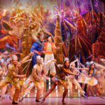 11 Things You Won't Expect From Disney's Aladdin, The Musical Comedy