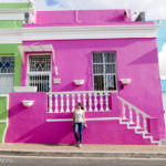 A Colourful Stroll Through Bo-Kaap, Cape Town