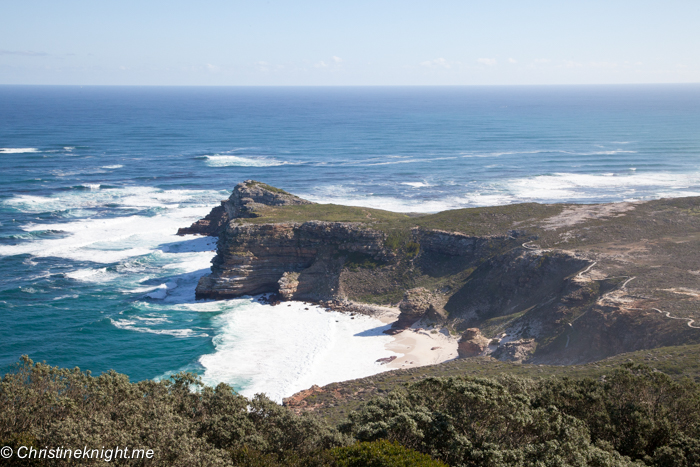 Cape Point via christineknight.me
