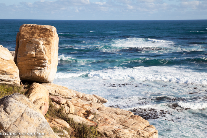 Cape of Good Hope via christineknight.me