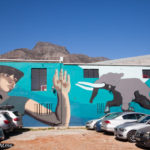 Street Art in Cape Town: A Walking Tour of Woodstock