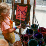 The Best of New York City for Kids: Children's Museum of the Arts