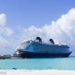 A Disney Cruise Port of Call: Castaway Cay & Stingray Adventure