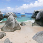 British Virgin Islands: The Baths & Devil's Bay On Virgin Gorda