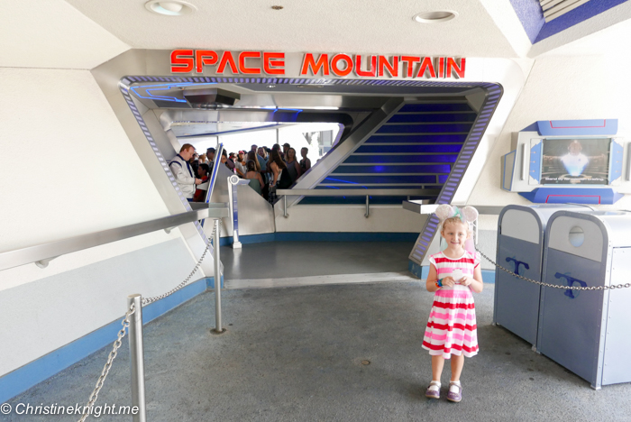 The Best Bits of Disneyland with Little Kids via christineknight.me