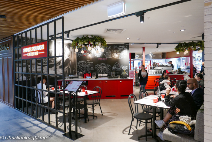 Gateway Sydney: Circular Quay Eateries via christineknight.me