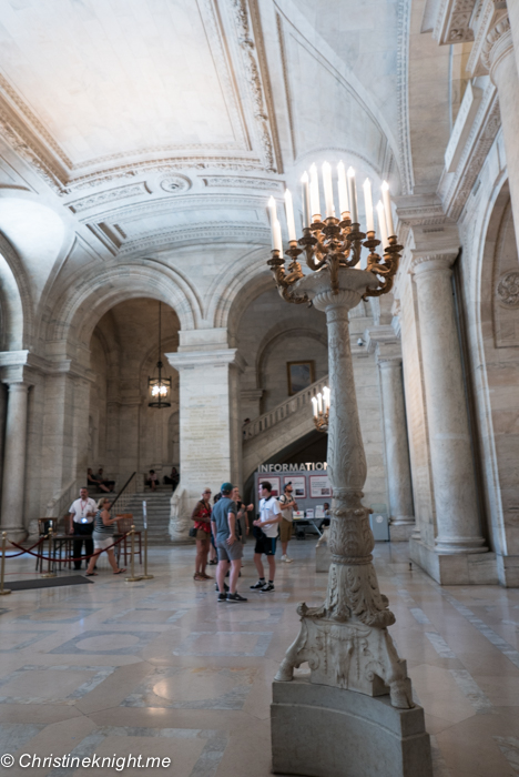 New York Public Library via christineknight.me