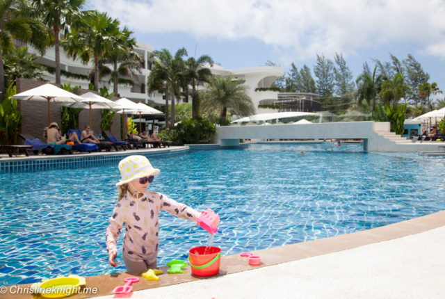 Hotel Review: Novotel Phuket Karon Beach Resort & Spa