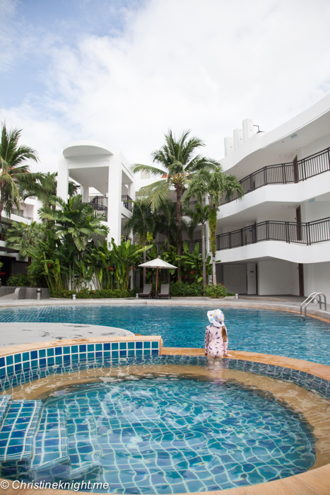 Hotel Review: Novotel Phuket Karon Beach Resort & Spa
