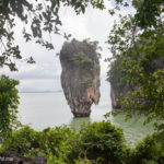 Phuket Day Trips: Kayaking in Phang Nga Bay & James Bond Island