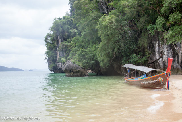 Phuket Day Trips: Phang Nga Bay & James Bond Island