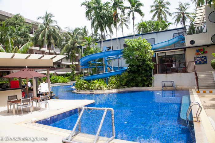 Hotel Review: Novotel Phuket Surin Beach Resort