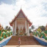 Travel Guide: Phuket For Kids, Thailand