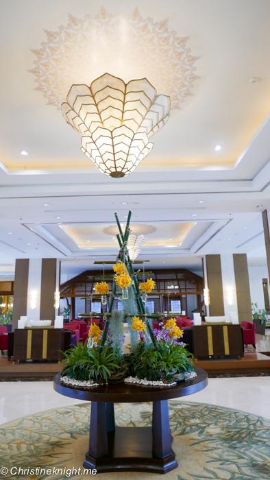 Hotel Review: Shangri-La Hotel, Chiang Mai, Thailand