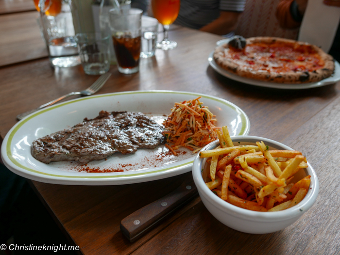 Jamie's Italian Trattoria Parramatta