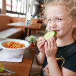 Kid-Friendly Restaurants in Sydney: Jamie's Italian Trattoria Parramatta