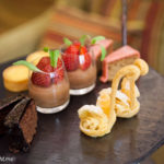 Sydney's Best High Teas: The Radisson Blu Hotel