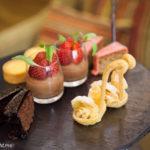Sydney's Best High Teas: The Radisson Blu Hotel