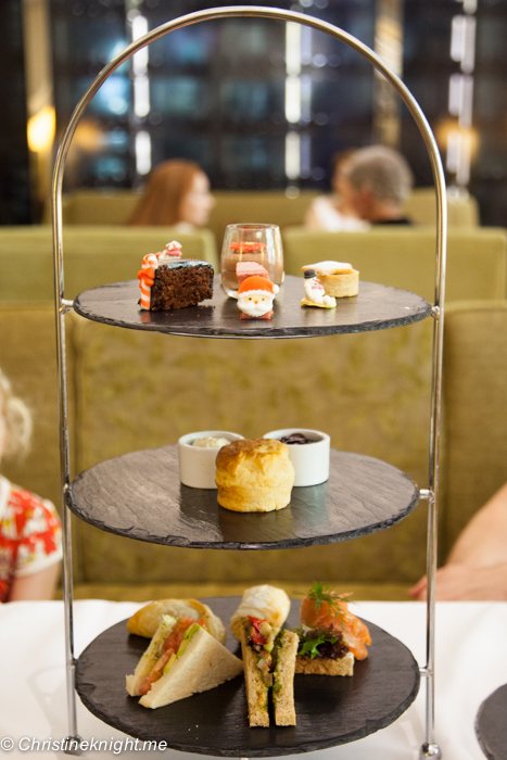 Radisson Blu Plaza Hotel: Sydney's Best High Teas