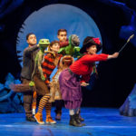 Room On The Broom: Sydney's Best Shows For Kids
