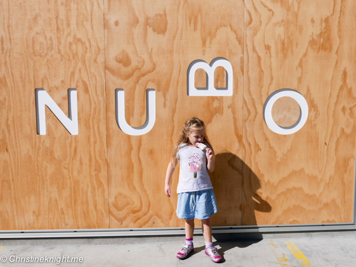 Nubo Play Space Alexandria, Sydney